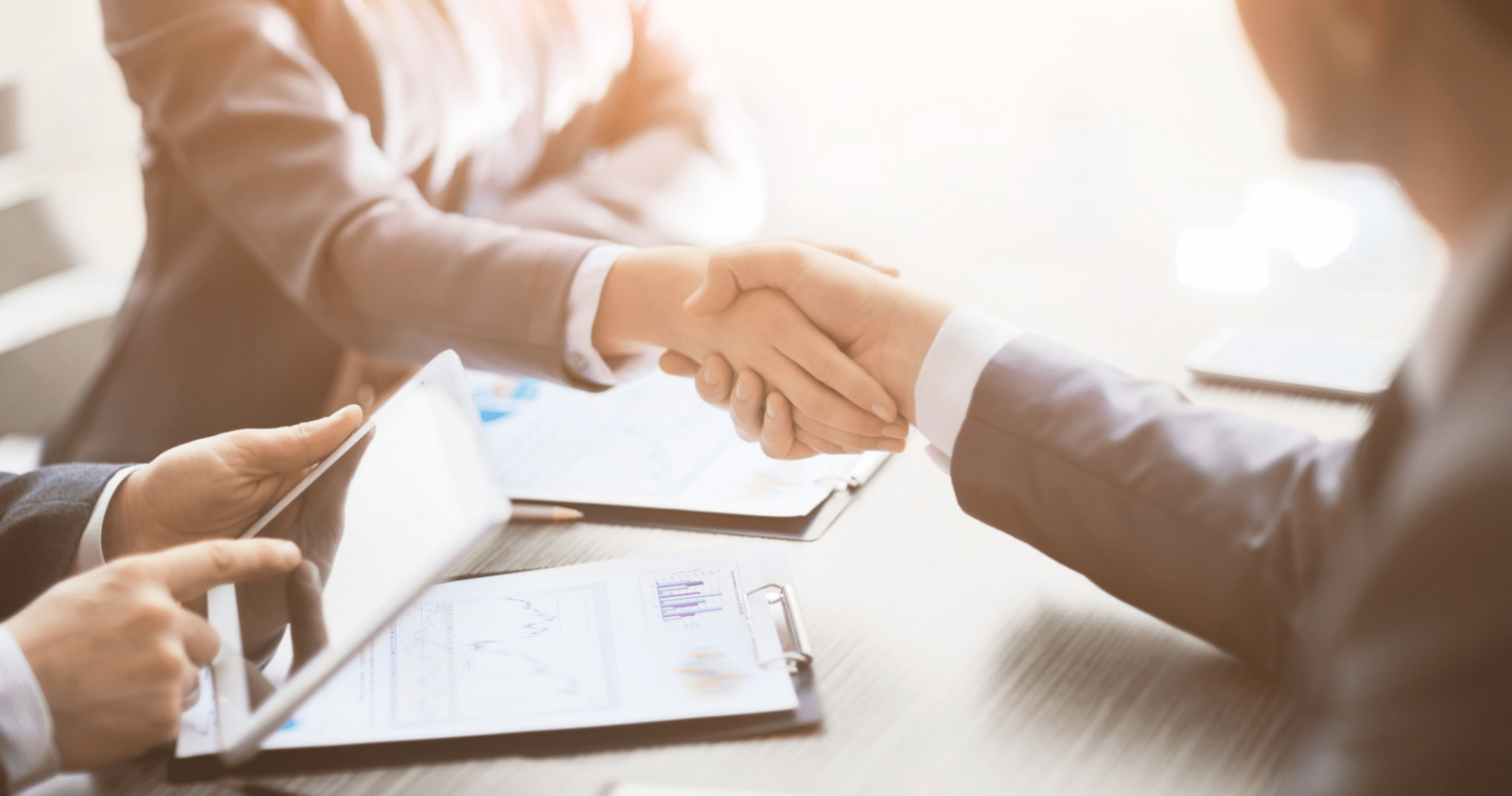 3 Steps to Help Build Trust with Clients & Execs