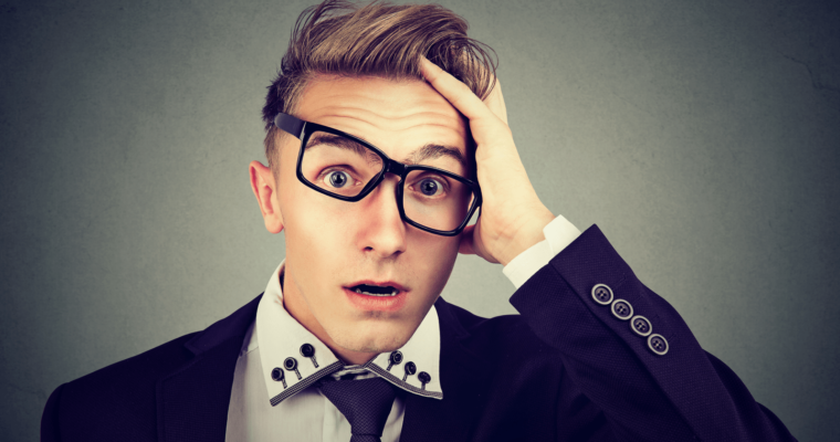 8 of the Worst SEO Mistakes Even the Experts Make