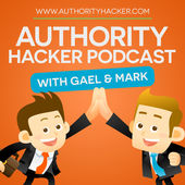 authority hacker podcast