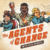 agents of change seo podcasts