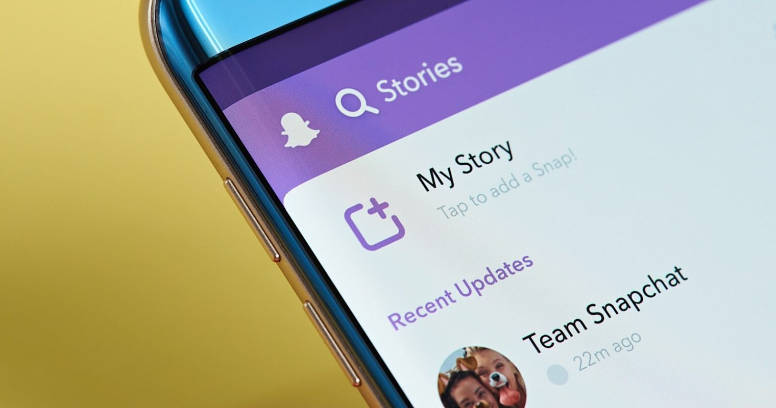 Snapchat is Moving Back to a Chronological Feed (For Some)