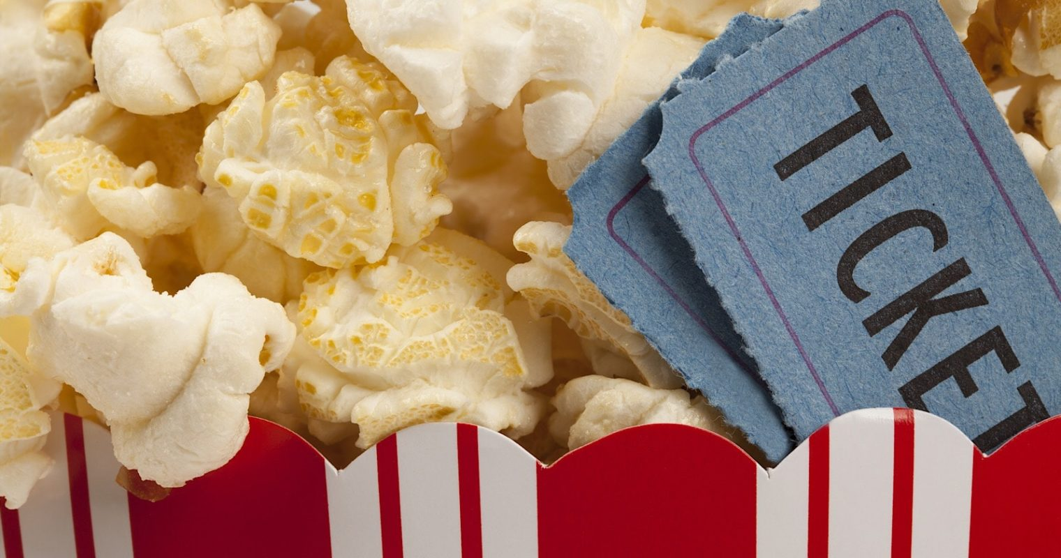 Google Enhances Movie Search With Ratings, Showtimes, and More