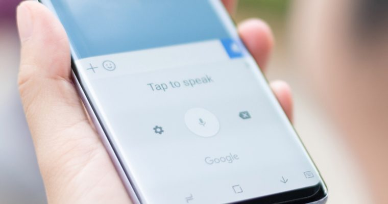 Google is Reportedly Replacing Voice Search on Android With Google