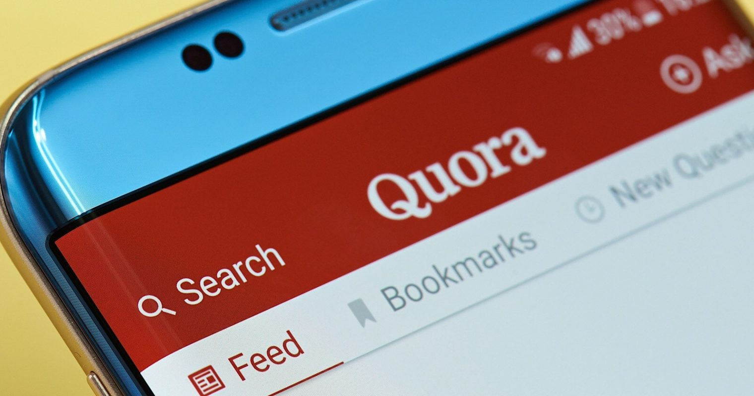 Google Adds Carousel of Quora 'Top Answers' to Search Results