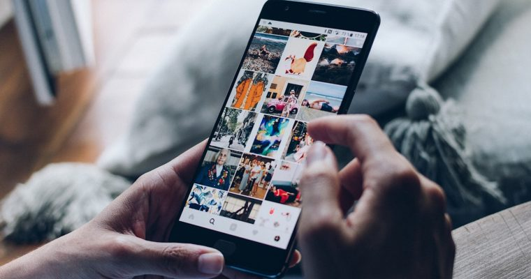 Instagram to Let Users Save Their Data
