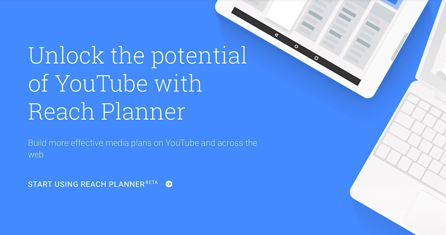 New Google AdWords Tool Can Forecast Reach of YouTube Ads
