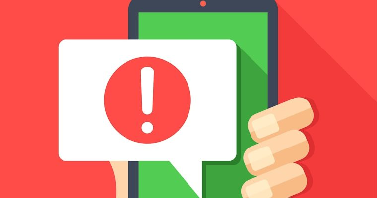 Google Search Console is Notifying Site Owners About AMP Issues