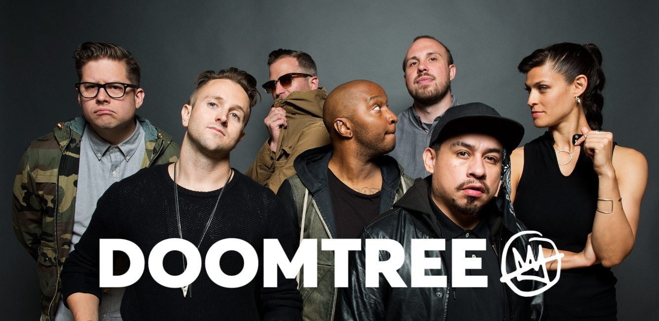 Doomtree About Us