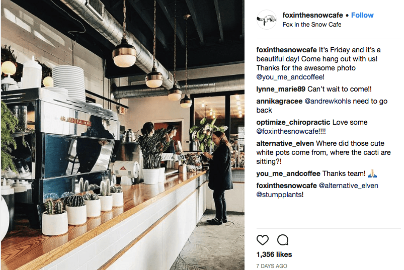 11 Ways to Promote a Local Business on Instagram