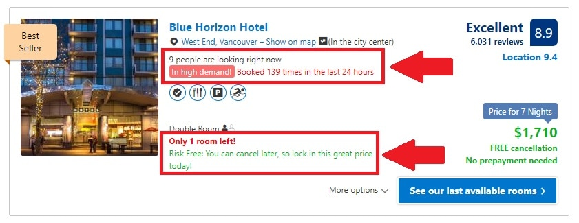 10 Ways You Can Create Urgency to Increase Conversions & Sales