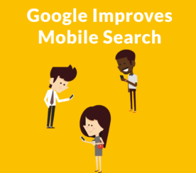 "Google Announces ""More Results"" Button for Mobile – A Win for Publishers"