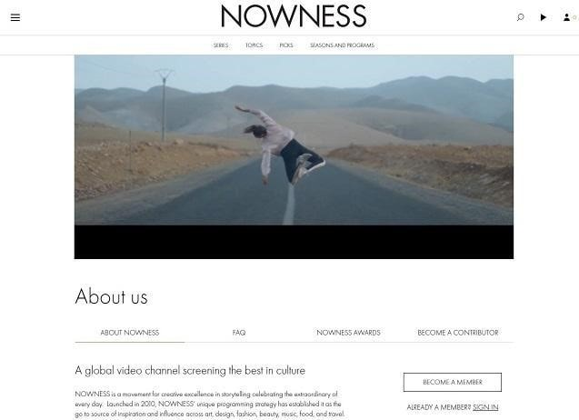 25 Creative & Engaging Examples of About Us Pages