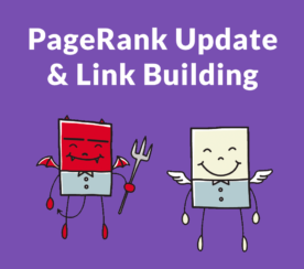 PageRank Patent Update – How it Impacts SEO