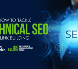 Why & How to Tackle Technical SEO Before Link Building