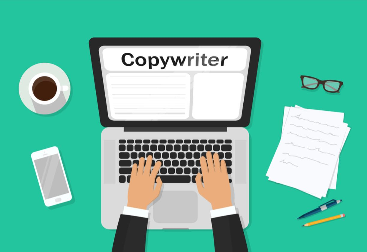 Top 5 Reasons You Should Hire a Ghostwriter to Write Your Content