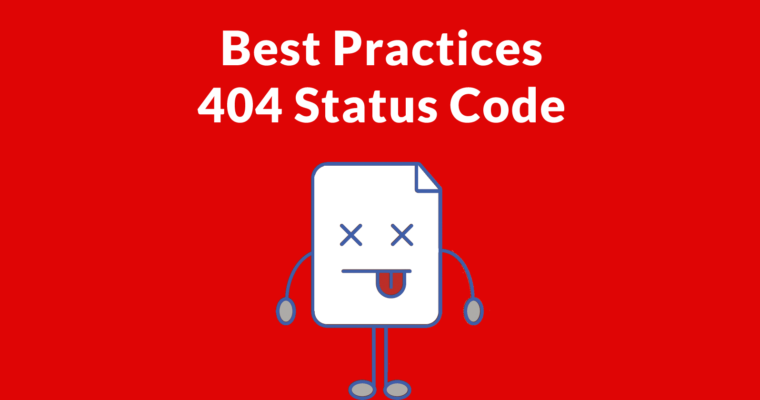 Google Offers Advice on 404 and 410 Status Codes