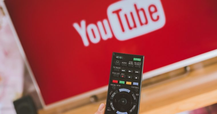 Google's New Ad Type Targets Users Watching YouTube on TVs