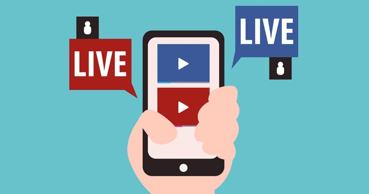 Facebook Lets Admins Crosspost Live Videos to Multiple Pages