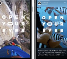 Facebook Introduces Ads in Stories After Reaching 150M Daily Viewers