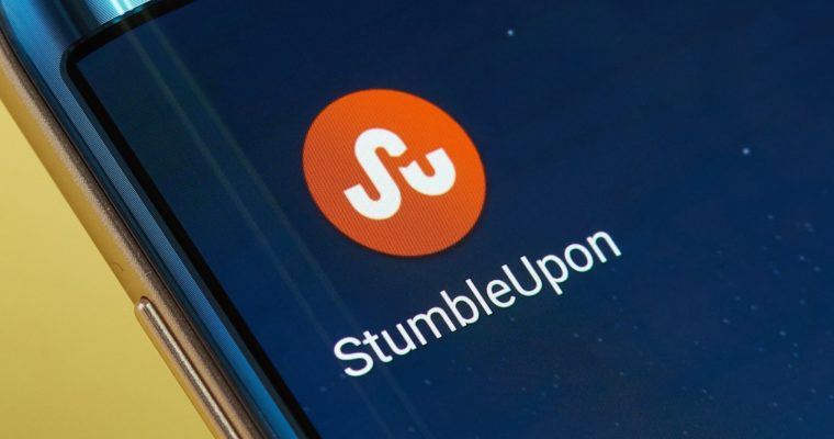 StumbleUpon Shuts Down After 16 Years