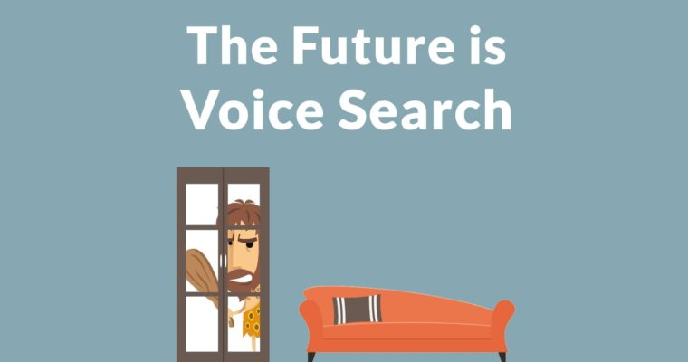 Mobile First Index? Plan for Voice Search