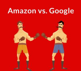 Amazon Drops Out of Google Shopping Ads