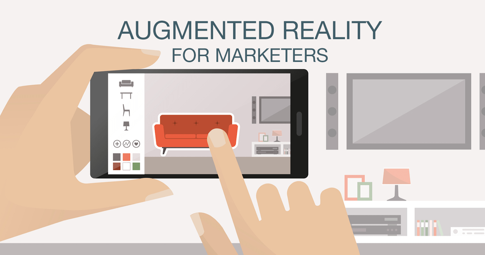Image result for How Augmented Reality Will Change Web Design Over the Next 5 Years