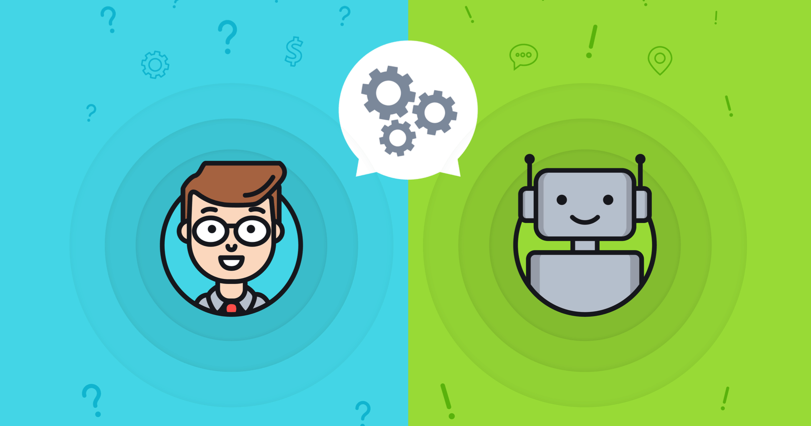 Why You Should Use Chatbots for Facebook Messenger Marketing