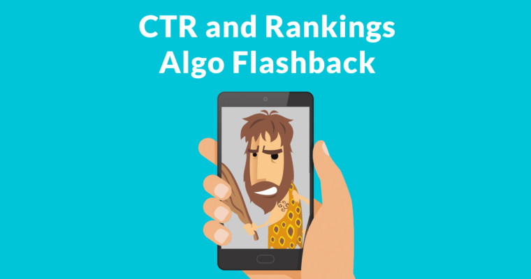 Four Research Papers About CTR and Ranking