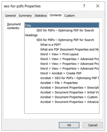 Screenshot from a PDF file published by Internet Marketer Edward Lewis.