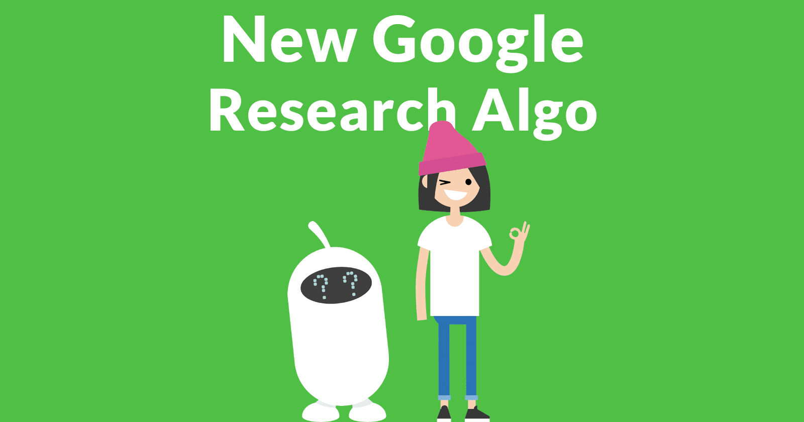 Google Publishes New Algorithm Research – Search Engine Journal