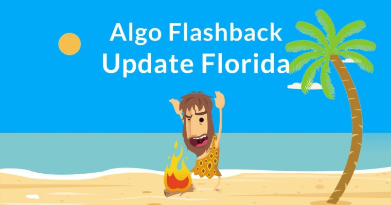 Google Update Florida – Why it Still Matters Today