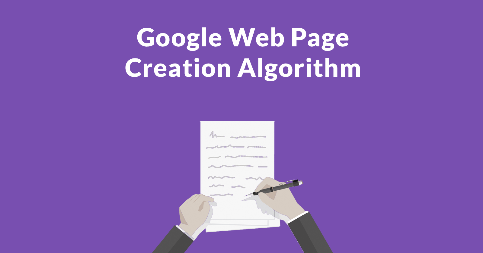 Google's New Algorithm Creates Original Articles From Your Content – Search Engine Journal