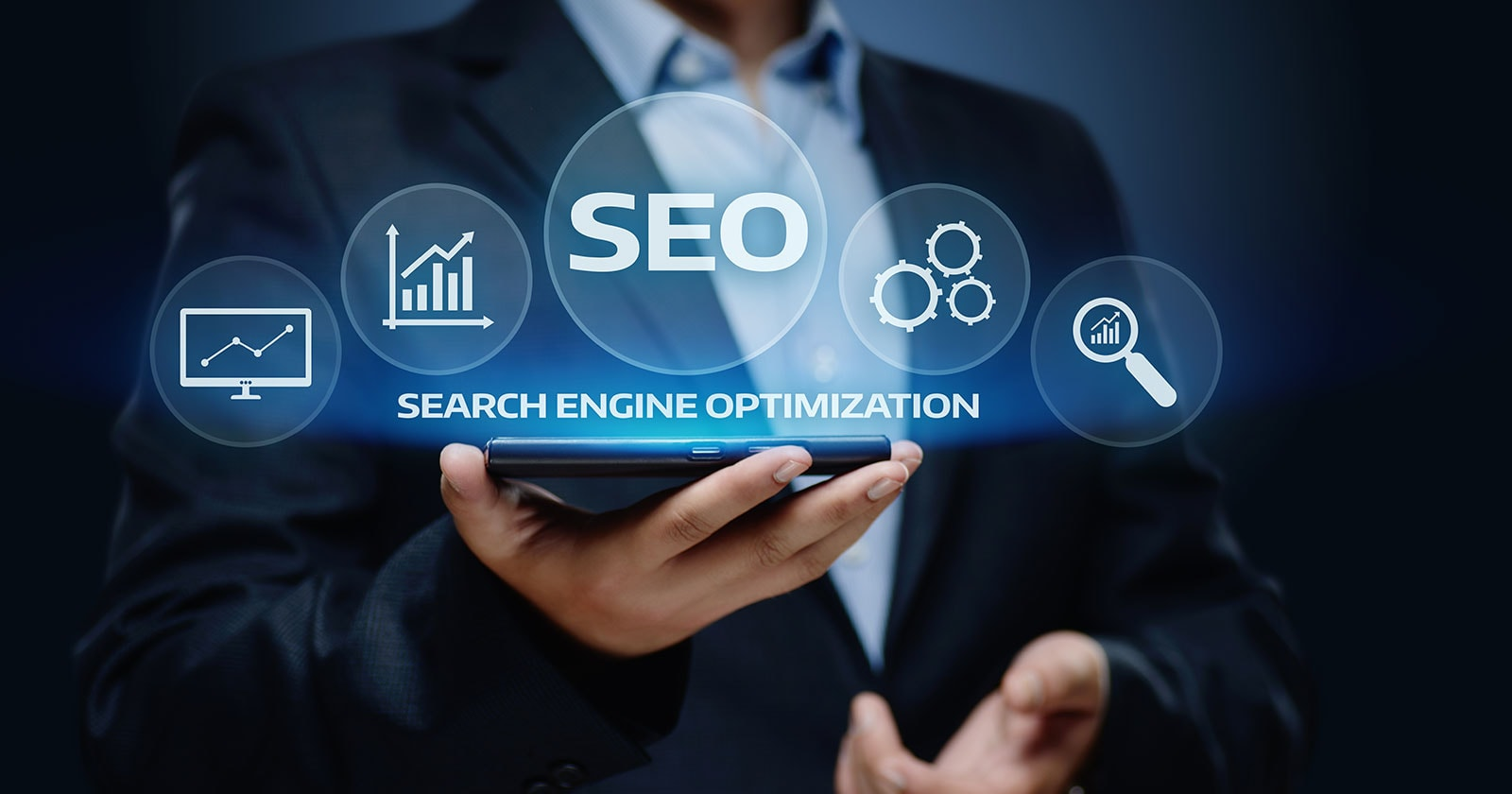 10 Reasons Seo Website Design is Important for Business Success