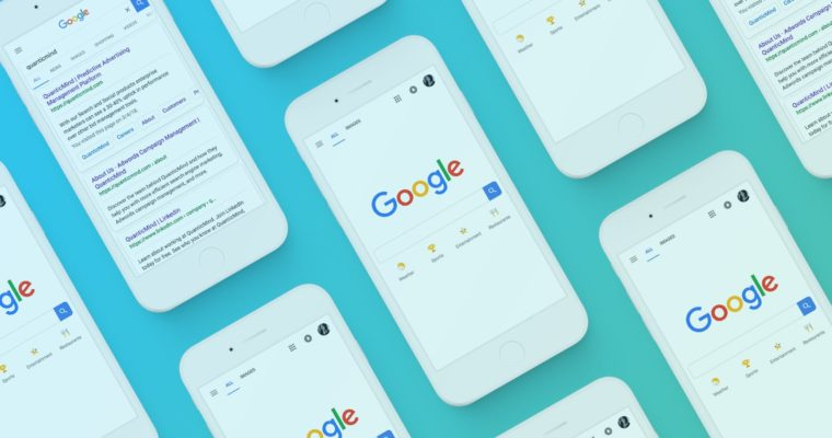 Mobile-First Indexing & Advertising: Everything You Need to Know