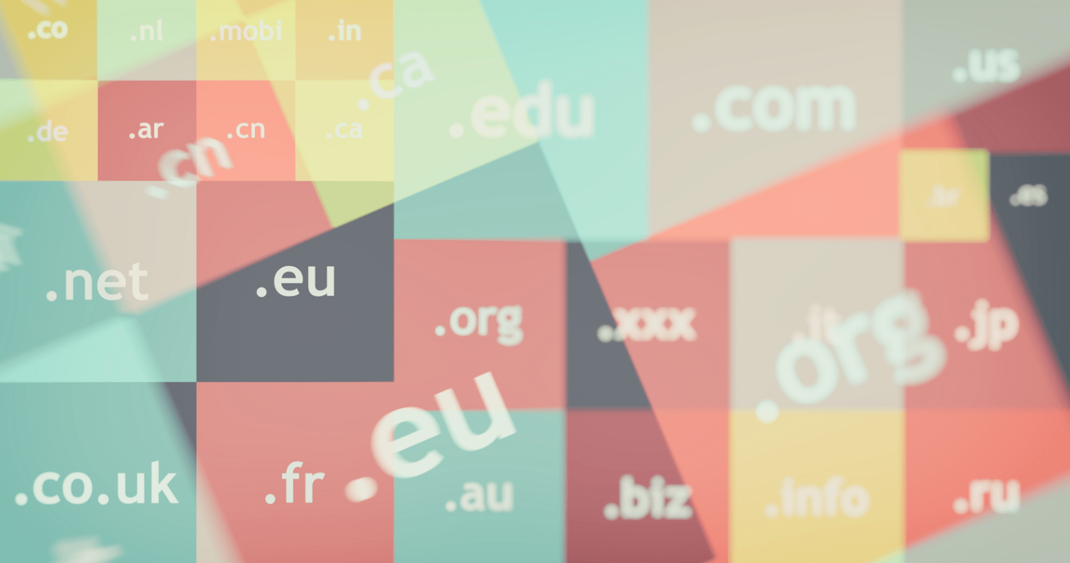Top-Level Domain & Other Restrictions for International SEO