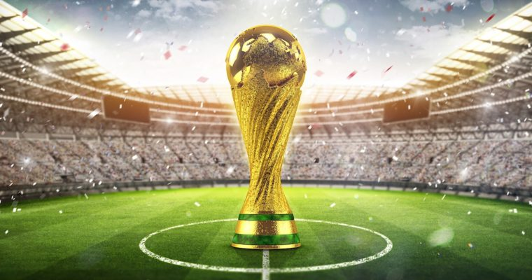 Google Launches New Search Features for the FIFA World Cup