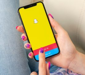 Snapchat Now Lets Users Delete Sent Messages