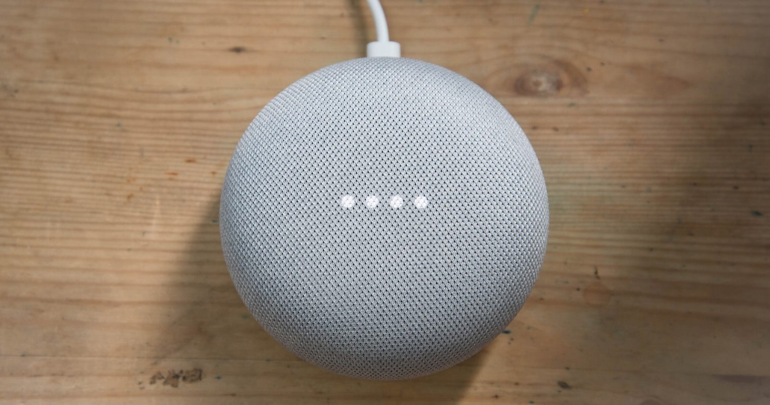 Google Home Can Now Handle Up to Three Queries At a Time