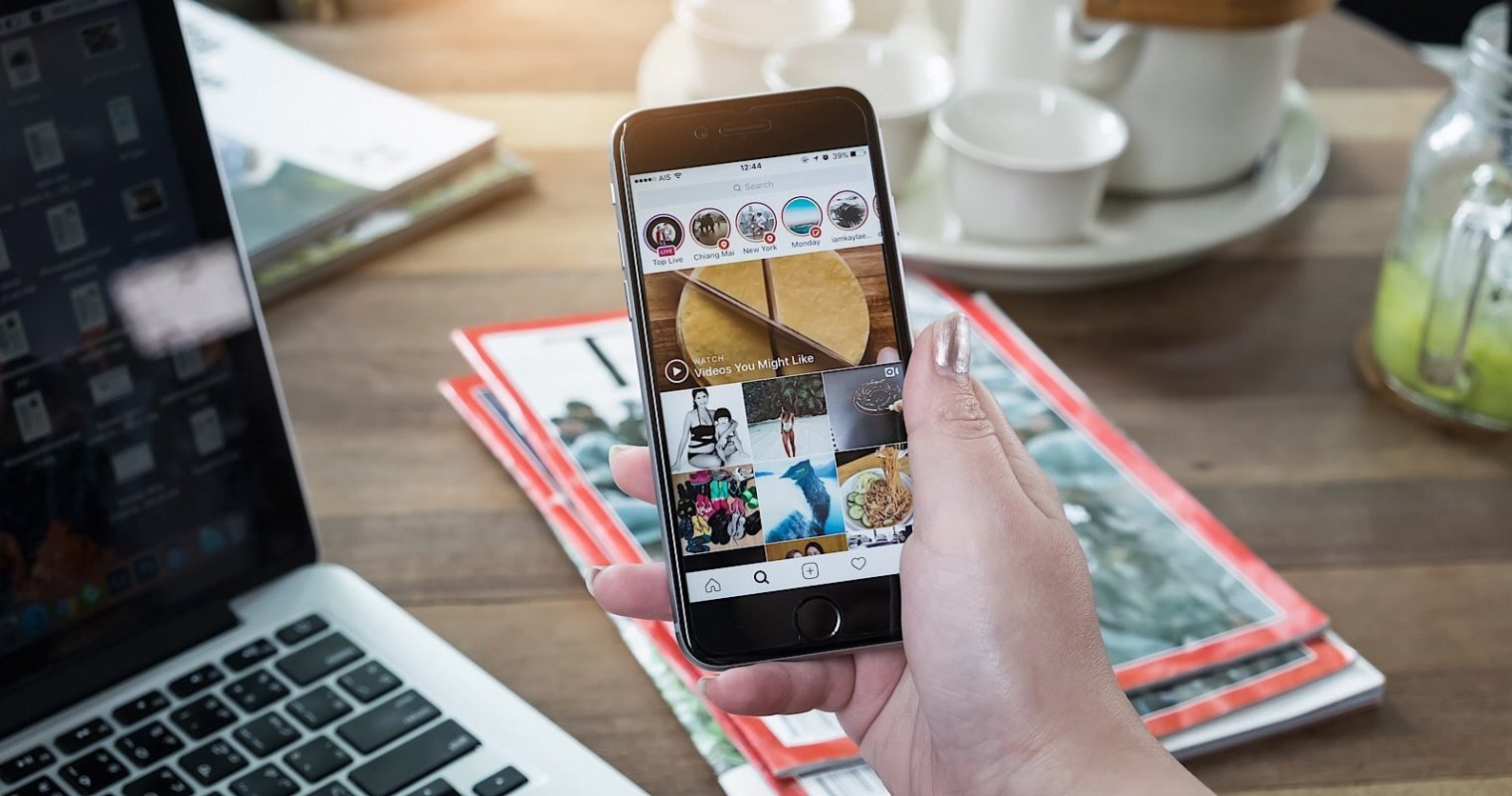 Instagram Lets Brands Sell Products in Stories