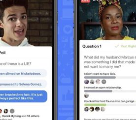Facebook Lets Users Create New Types of Video Content