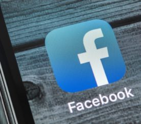 Facebook Removes 'Trending' Section Due to Lack of Use