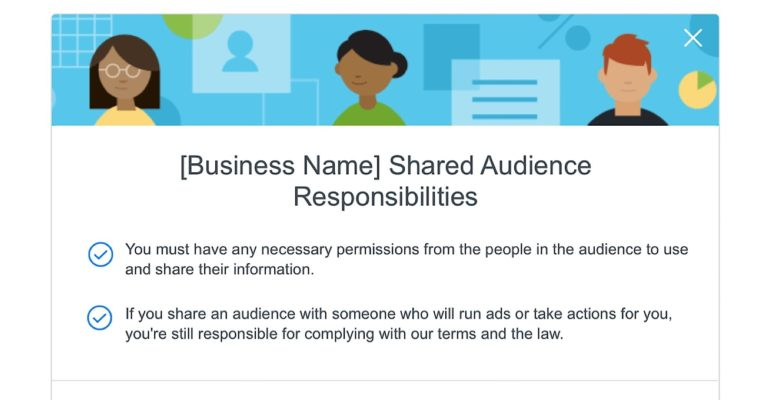 Facebook Has New Requirements for Custom Audience Ad Targeting