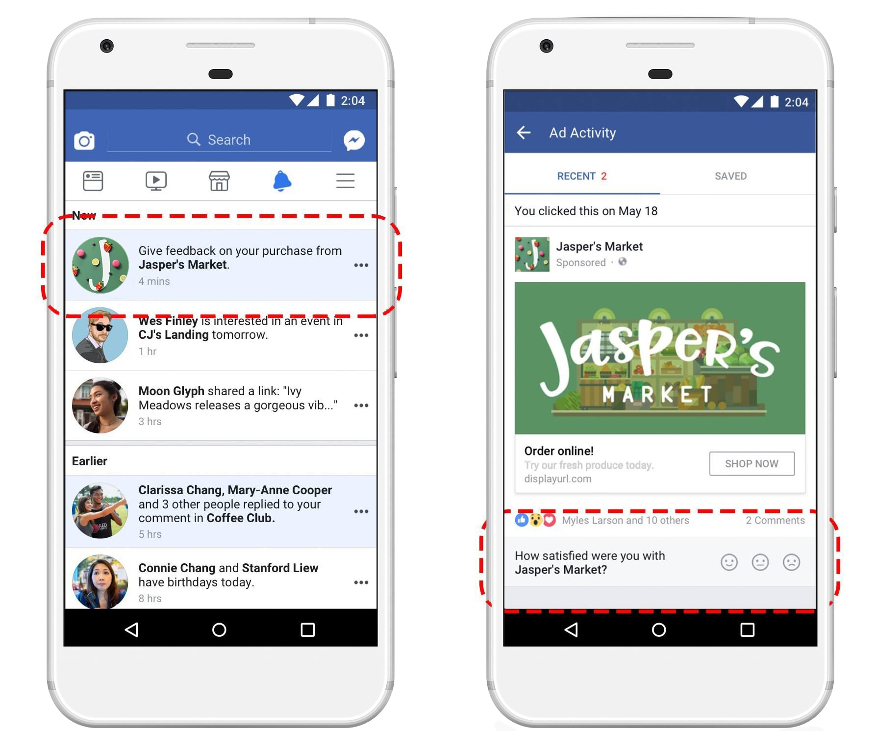 Facebook Will Ban Businesses From Running Ads if They Get Poor Customer Feedback