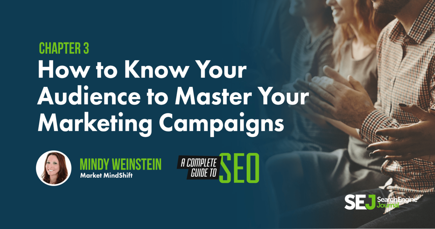 How to Identify and Create Marketing Materials for your true Audience
