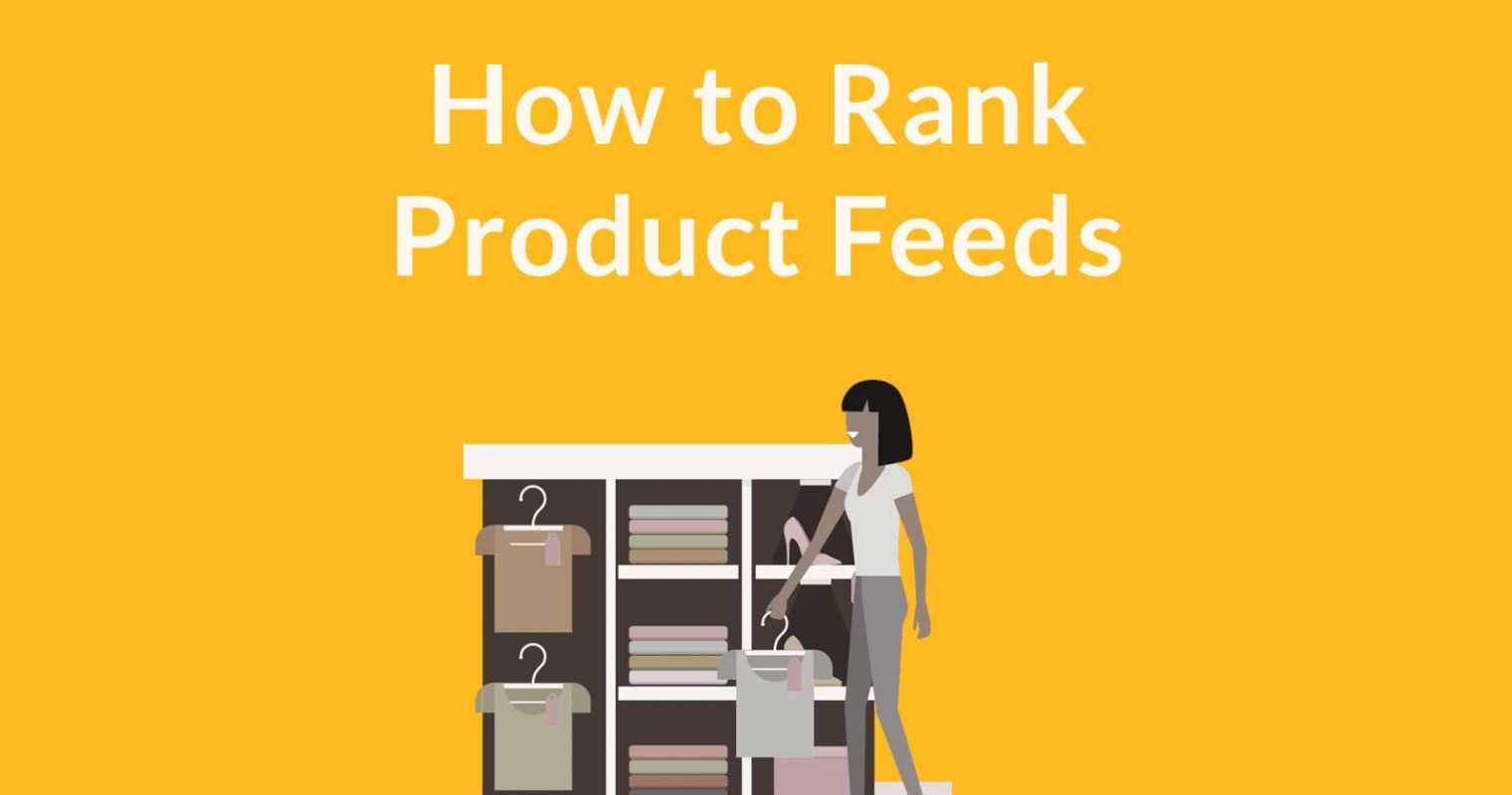 Googler Advises How to Rank Duplicate Content Product Feeds