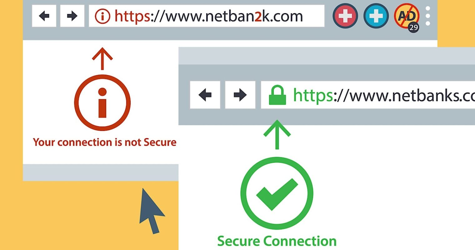 "Reminder: Chrome Browser to Display ""Not Secure"" Warnings for HTTP Sites on July 24"