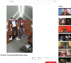 YouTube on Desktop Now Plays Vertical Videos Without Black Bars
