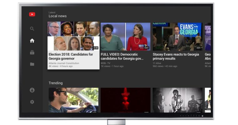 YouTube to Highlight Breaking News, Including Links to Articles