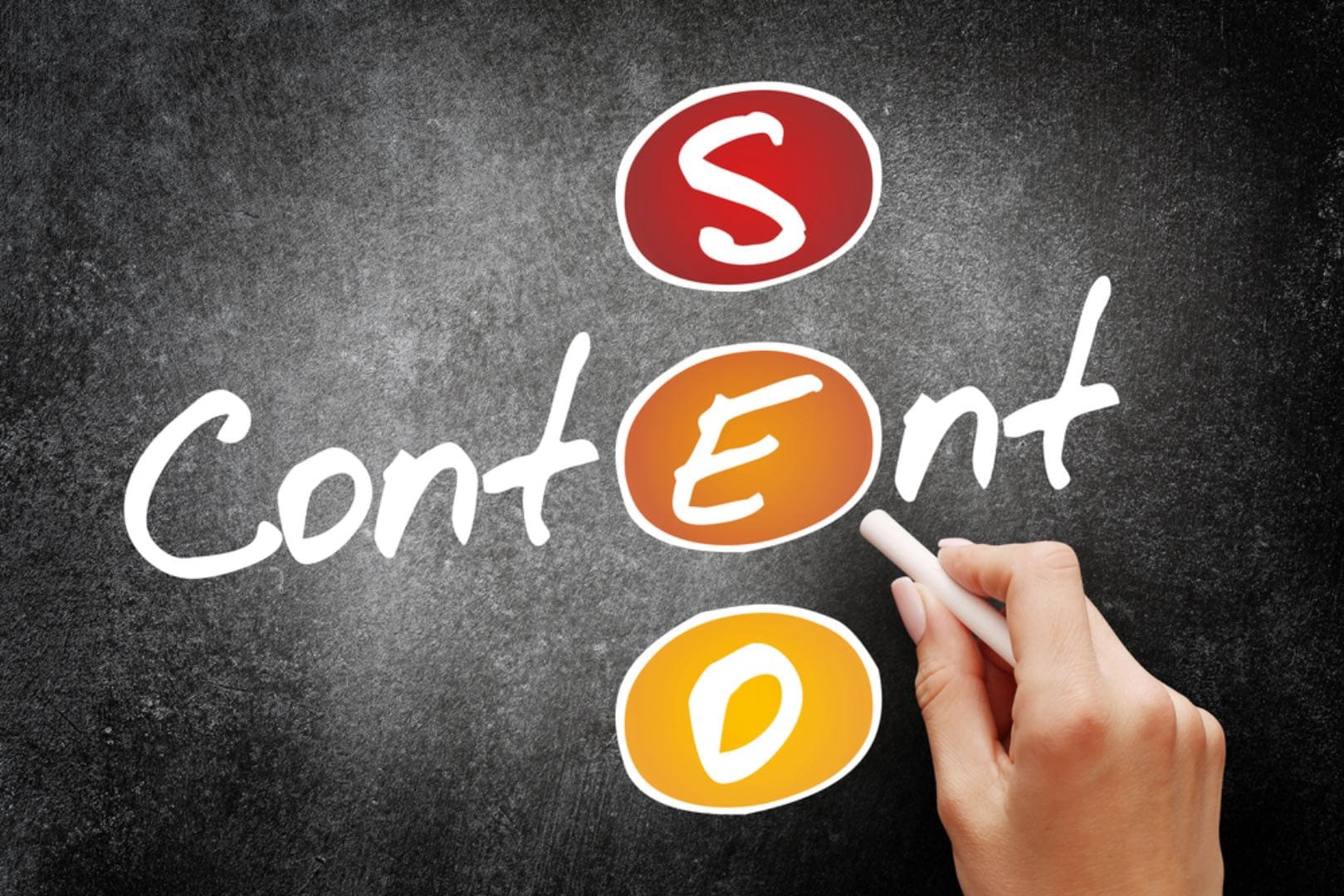 SEO and Content matter for strong digital marketing